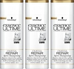 Essence ultime après-shampooing omega repair 250ml