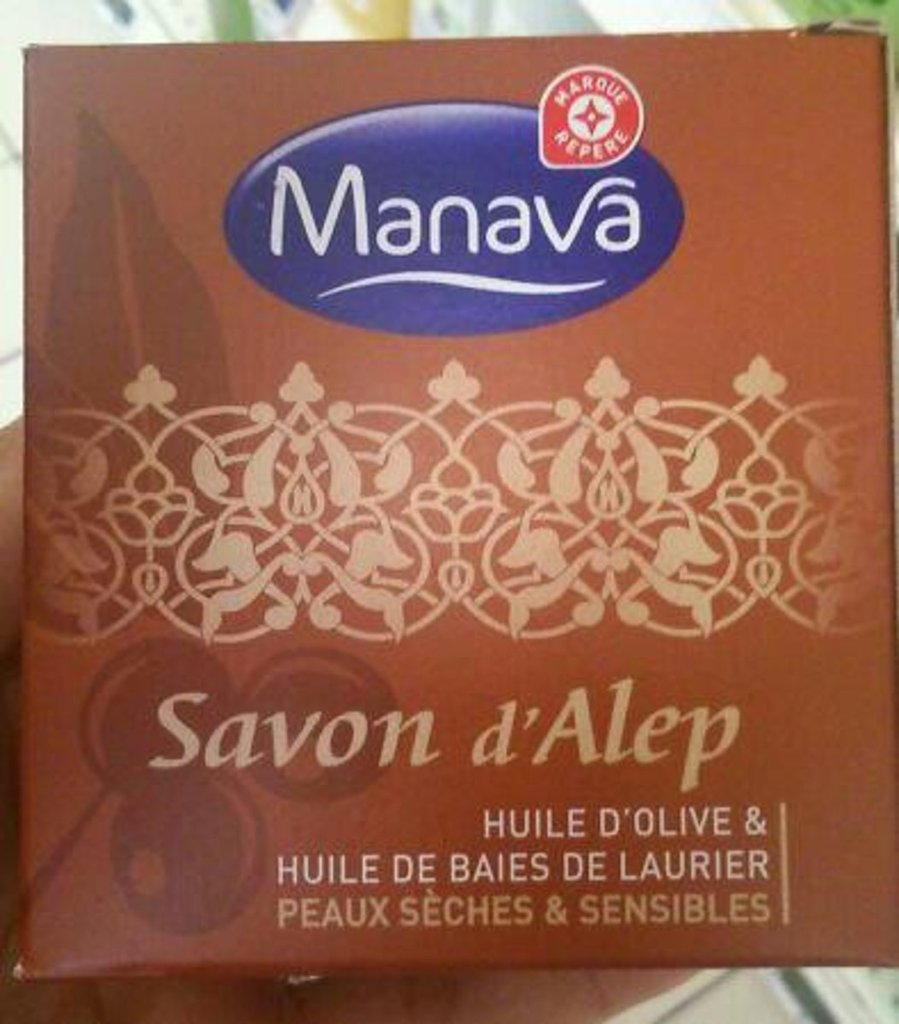 savon d'alep leclerc