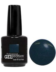 Jessica Geleration Classic Colours Vernis à Ongles Gel UV Fishnet And Fridges 15 ml