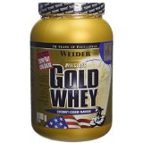 WEIDER Gold Whey Coco-Cookies 908 g