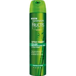 Fructis Style spray fixant volume restructure xxl 250ml