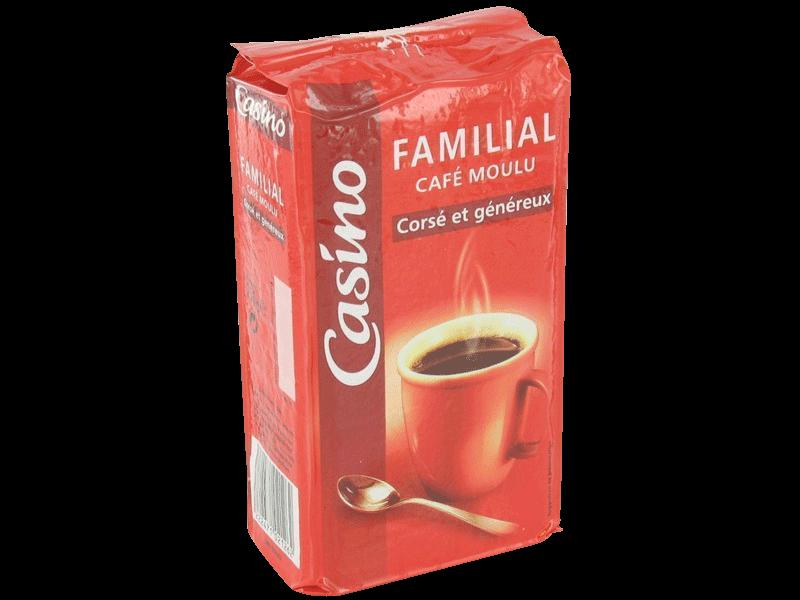 cafe moulu familial corse et genereux tous les produits caf s moulus en grains prixing. Black Bedroom Furniture Sets. Home Design Ideas