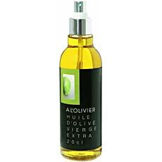 Huile d'olive HUILERIE J. BATARD, spray de 200ml