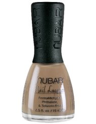 Nubar Vernis à Ongles Gel UV Toasted Marshmallow 15 ml