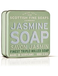 Scottish Fine Soaps - Jasmine - Savon - 100 g