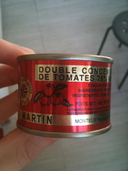 DBLE CONCENT TOMAT MARTIN 1/12