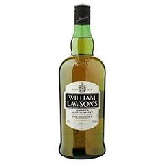 William lawson whisky 40° - 1.5l
