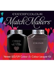 Cuccio Gel Duo Vernis à Ongles Belize Me