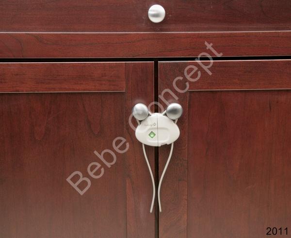 bloque placard flexible safety first tous les produits. Black Bedroom Furniture Sets. Home Design Ideas