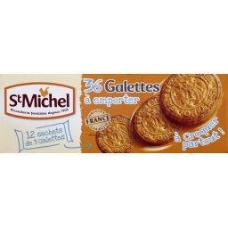 Galettes pur beurre 12 sachets tous les produits biscuits g teaux prixing - Carbonate de sodium danger ...