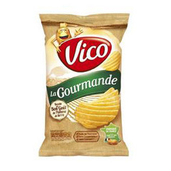 chips la gourmande vico 200g
