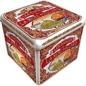 La Mère Poulard cookies fruits rouges 400g coffret collector
