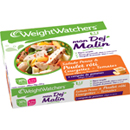 Weight Watchers poulet rôti penne + compote 370g