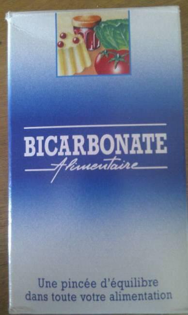 Salins du midi bicarbonate alimentaire prixing le comparateur de prix nouvelle g n ration - Carbonate de sodium danger ...