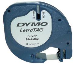 Cassette de rubans pour dymo metal argent tous les - Canisette pour chien ...
