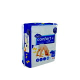 couches junior baby confort + taille 5 auchan x27