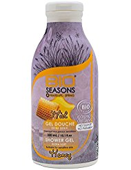 BIO SEASONS Gel Douche Miel 300 ml