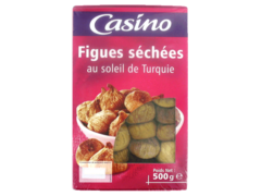 Figues Sechees 500g