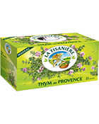 Infusion thym de Provence