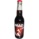 Mad cola bouteille verre 33cl