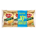 Vico chips la gourmande multipacks 6x20g