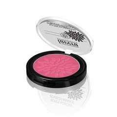 Lavera So Fresh Mineral Rouge Powder Pink Harmony 04 5 g