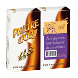cafe philtre dor veloute 2x250g