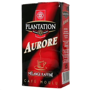 cafe moulu plantation tradition 250g tous les produits caf s moulus en grains prixing. Black Bedroom Furniture Sets. Home Design Ideas