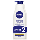 Nivea body lait hydratant Q10 peau normal 2x250ml