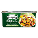 Cassegrain ratatouille cuisinee 185g
