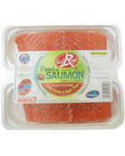 Pave de Saumon Label Rouge