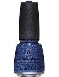 China Glaze Collection Twinkle Vernis à Ongles Feeling Twinkly 14 ml