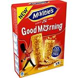Mc Vitie's Biscuits Good Morning nature le paquet de 205 g