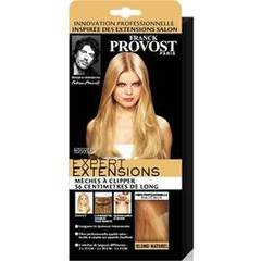 Kit Expert Extensions - Blond naturel