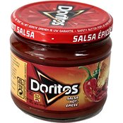 Doritos Hot Salsa Dip 300G by Frito Lay