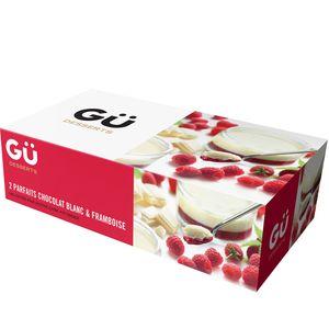 G parfait chocolat blanc framboise 2x83g tous les produits sp cialit s p tissi res - Very parfait chocolat blanc ...