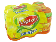 Ice Tea peche 6x33cl