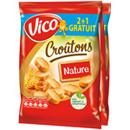 Vico croutons nature 2x90g