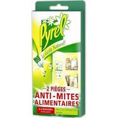 Piege antimites alimentaires