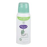 Déodorant spray Manava Pierre d'alun 100ml