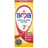Sma Le Lait De Suite 2 6 + Mois 200Ml - Lot De 6