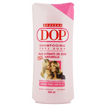 shampooing aux extrait de soie naturelle dop 400ml tous les produits shampoings prixing. Black Bedroom Furniture Sets. Home Design Ideas