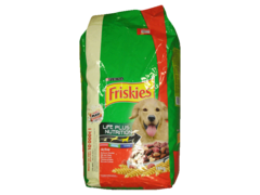 Friskies active riche en viandes 18kg