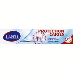 Dentifrice protection caries, le tube de 75ml