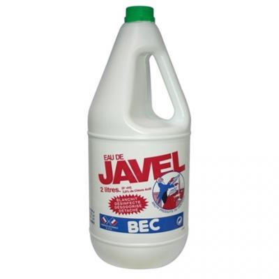 Eau de javel 2 6 tous les produits javel prixing for Mousse eau de javel