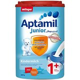 Aptamil enfants junior 1 + lait du 12e mois, 6-pack (6 x 800g)