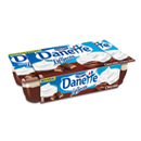 Danette liegeoise chocolat 8x100g