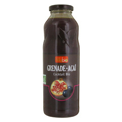 Vitabio cocktail grenade 50cl