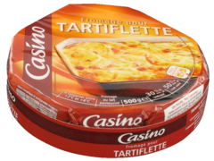 Casino fromage pour tartiflette