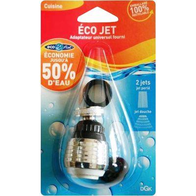 Eco jet pour robinet de cuisine tous les produits kits for Avis eco cuisine